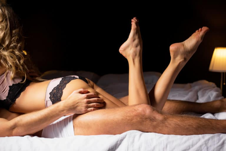 Como Durar 20 Minutos no Sexo Naturalmente, Segurarando a Ejaculação