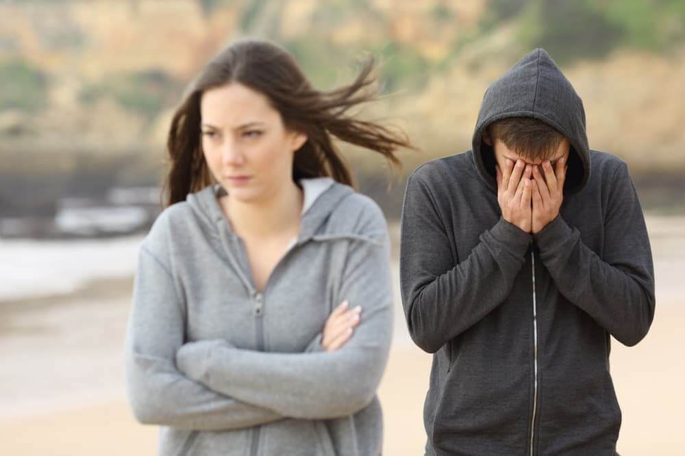 Top 10 Motivos Para Mulheres Terminarem o Relacionamento